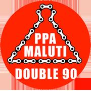 Maluti Double 90