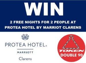 Protea Hotel competition